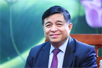 Thông tin về sức khỏe Bộ trưởng KH-ĐT Nguyễn Chí Dũng