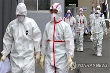 Hàn Quốc báo động thiếu nhân viên y tế ở tâm dịch Covid-19