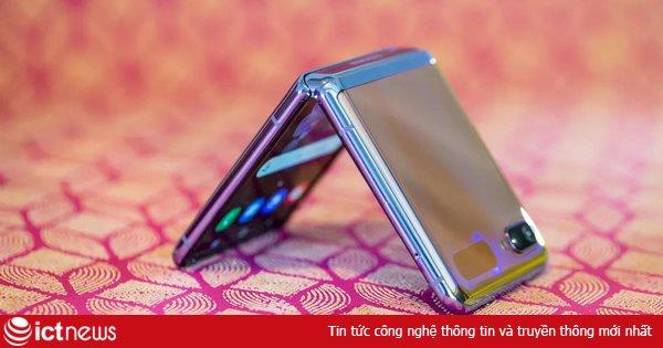 Đây chính là thiết kế điện thoại thập niên mới có thể khiến chúng ta học lại môn vật lý