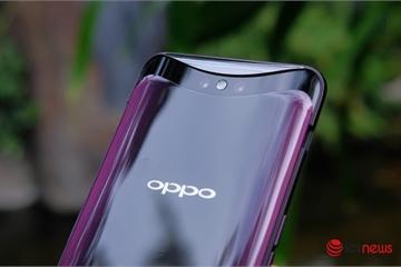 Oppo đã sẵn sàng trong cuộc đua với Samsung và Apple tại Việt Nam?