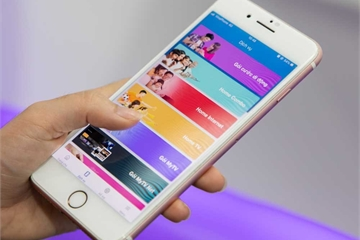 VinaPhone ra mắt gói cước Data ĐỈNH với 60GB data/tháng, cuộc đua gói cước data khủng giữa các nhà mạng lại nóng