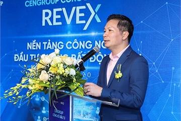 Startup được Shark Hưng rót 1 triệu USD ra nền tảng công nghệ đầu tư chung bất động sản