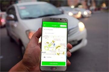 Taxi công nghệ đã được định danh?