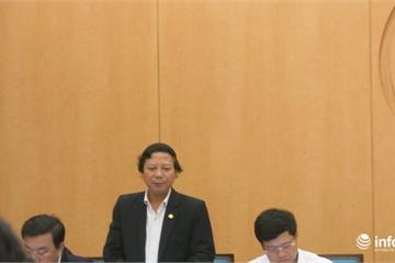 Hà Nội: Sẽ lập thêm 2 bệnh viện dã chiến chống Covid-19, đủ cách ly 1200 người