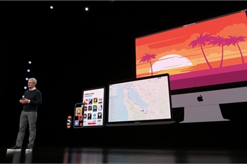 Apple có thể sẽ tổ chức sự kiện đặc biệt vào thứ 3 ngày 31 tháng 3, ra mắt iPhone 9