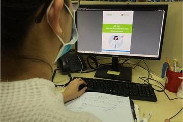 Cựu sinh viên công nghệ làm cẩm nang tâm lý mùa dịch Covid-19 phát miễn phí cho người dùng