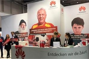 """Trung Quốc nói Mỹ """"đạo đức giả"""" khi chỉ trích Huawei"""