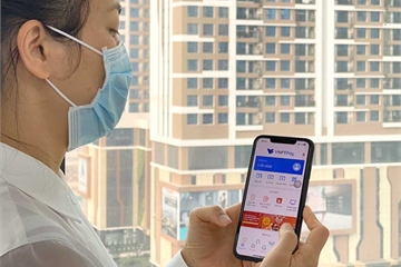 VNPT khuyến khích người dùng thanh toán online phòng chống dịch Covid-19
