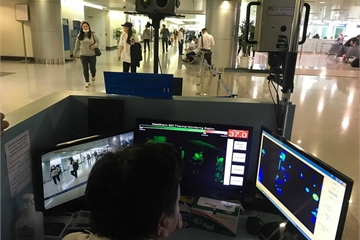 Tìm thấy 5 hành khách cùng chuyến bay với người Nhật nhiễm Covid-19