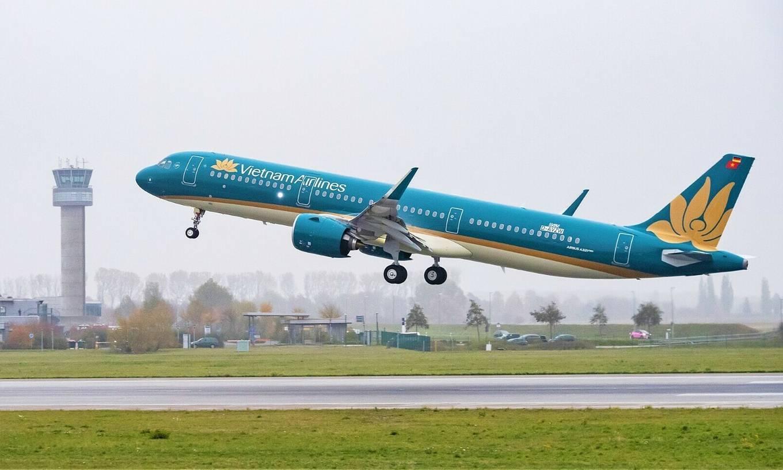 1 khách Nhật dương tính Covid-19, Vietnam Airlines cách ly hành khách và phi hành đoàn