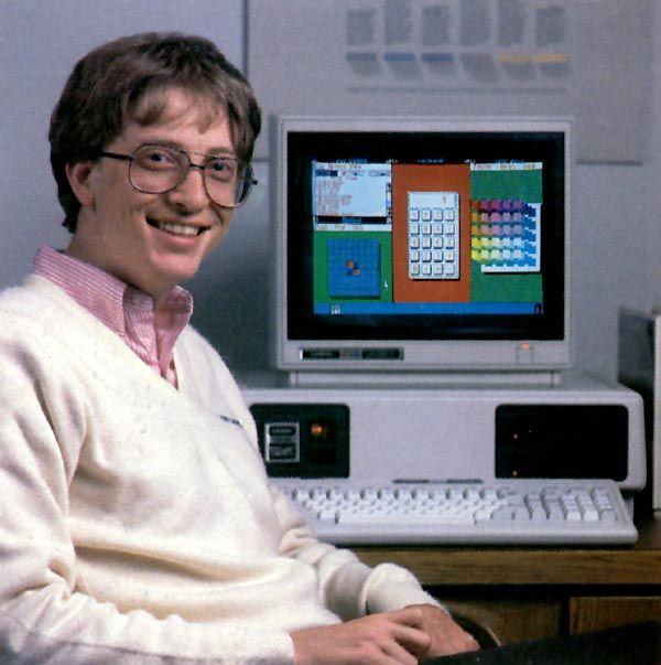 Tuổi trẻ khiến cha mẹ 'cạn lời' 5 lần 7 lượt của Bill Gates: Ham chơi, mê cờ bạc và đặc biệt thích trái lời người lớn! - Ảnh 4.
