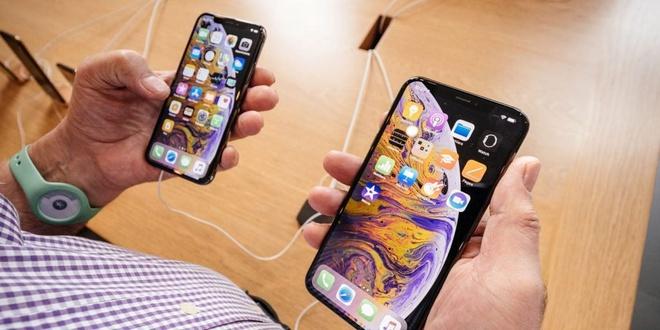Nhung chiec iPhone chay iOS 13 dang khien ban mat tien oan hinh anh 1 Z17021032020.jpg