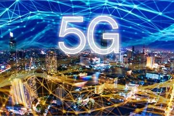 5G phủ sóng 25% dân số toàn cầu vào năm 2030