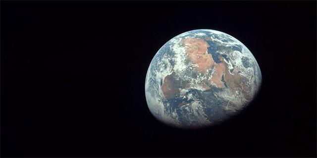 Cảnh sát bảo vệ hành tinh: Việc nhẹ lương cao, ổn định đến ngày tận thế, nhận 200.000 USD/năm từ NASA - Ảnh 2.