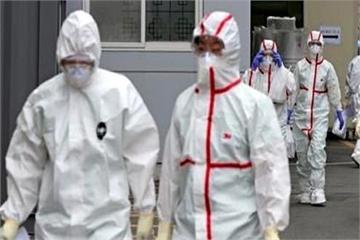 Đội hỗ trợ khẩn Hàn Quốc cử sang Việt Nam có xác nhận âm tính virus corona