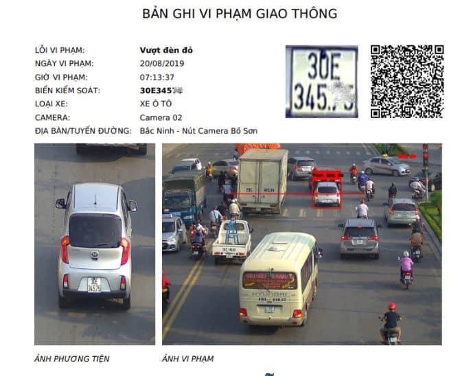 Bắc Ninh triển khai thêm 3.200 camera cho đô thị thông minh