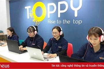 Ra mắt khóa luyện thi tiếng Anh giao tiếp TOEIC online tại nhà