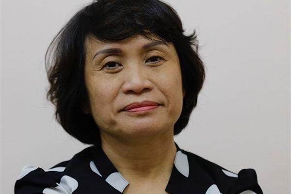 """PGS.TS Lê Thị Quỳnh Mai: """"Tài trợ từ VINIF xuất hiện đúng lúc cấp bách nhất"""""""