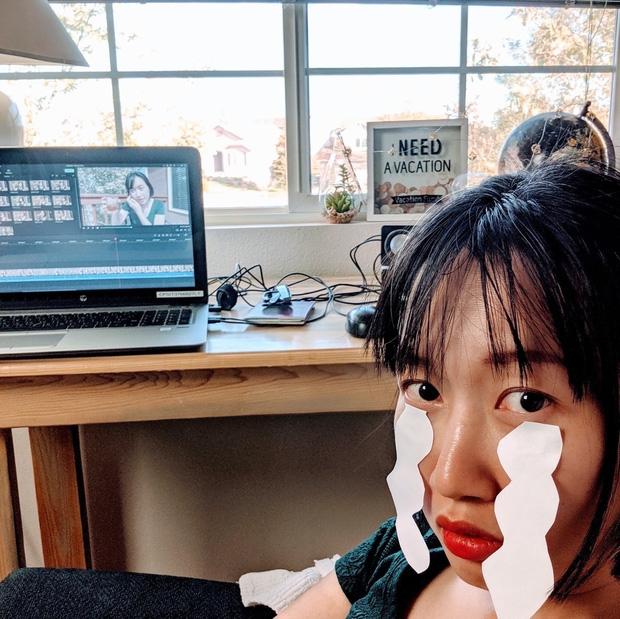 Khi dàn Youtuber Việt bị bóc mẽ Tiếng Anh: Khánh Vy, Hana's Lexis, Giang Ơi, Pew Pew... ai giỏi nhất? - Ảnh 5.
