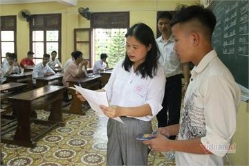 Hà Nội và TP.HCM yêu cầu báo cáo việc học sinh, giáo viên đi qua vùng có dịch Covid-19