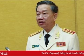 Bộ trưởng Tô Lâm: Xử lý đối tượng xuyên tạc, chống đối phòng dịch Covid-19