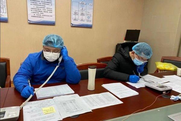 Cuộc sống của các tình nguyện viên y tế trong 'tâm dịch' Vũ Hán