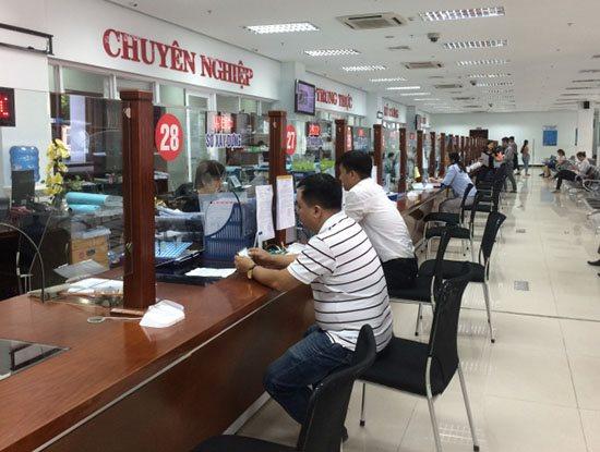 Đà Nẵng đề xuất có chính sách ưu tiên xử lý hồ sơ khi người dân dùng dịch vụ công mức 3, 4