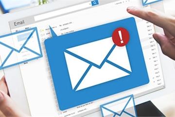 CyRadar cảnh báo tấn công lừa đảo qua email mạo danh Microsoft nhắm vào lãnh đạo tập đoàn công nghệ
