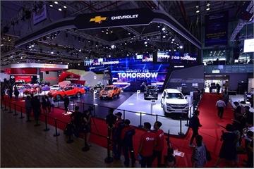 """VinFast quyết định """"số phận"""" của xe Chevrolet tại Việt Nam"""