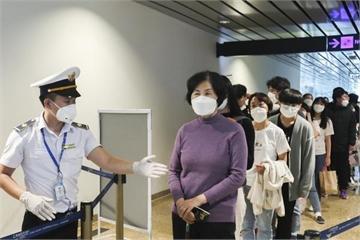 Khai báo y tế bắt buộc mọi hành khách nhập cảnh vào Việt Nam từ 7/3