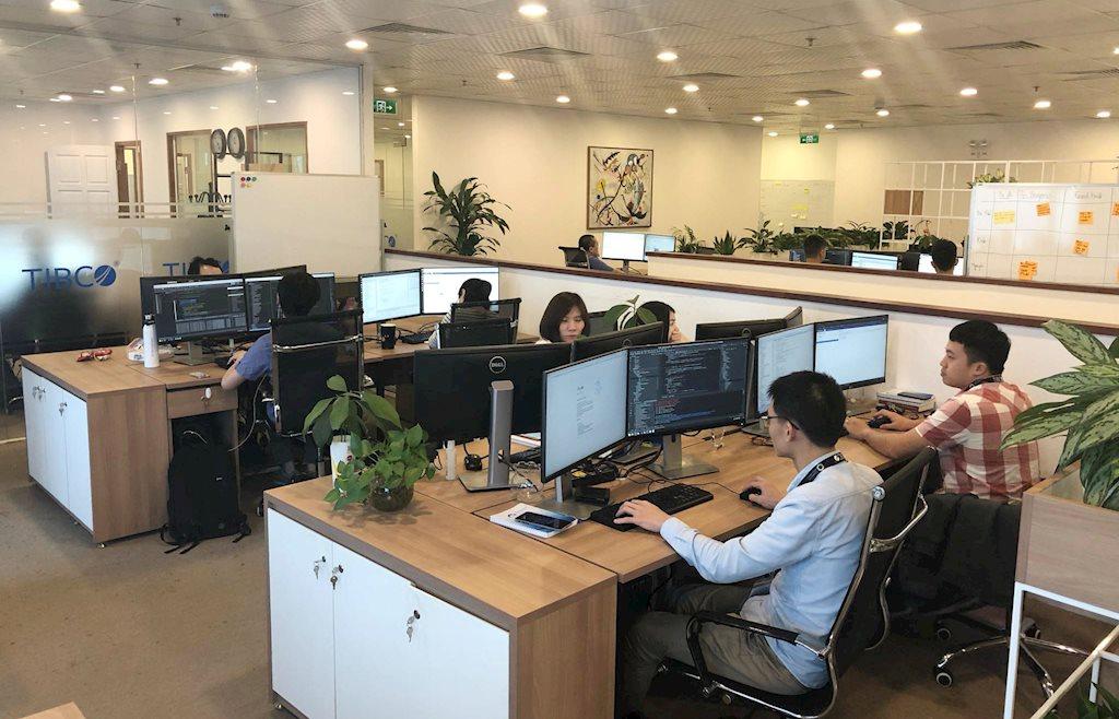 TIBCO Software chính thức khai trương Văn phòng kỹ thuật mới tại Việt Nam | TIBCO Sofware tuyên bố gia tăng sự hiện diện, đồng hành chuyển đổi số với doanh nghiệp Việt Nam