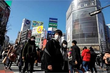 Phát hiện một phụ nữ Nhật tái nhiễm Covid-19