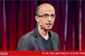 "Yuval Noah Harari: ""Thế giới sẽ ra sao sau đại dịch coronavirus?"""
