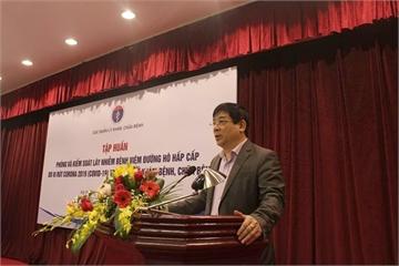 3.000 nhân viên y tế Vũ Hán nhiễm virus corona là bài học cho Việt Nam
