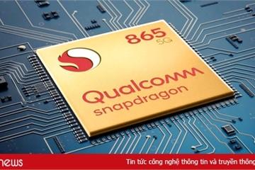 Google và LG không muốn mua Snapdragon 865 từ Qualcomm vì giá quá đắt