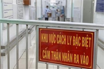 Việt Nam ghi nhận 30 ca nhiễm Covid-19, bệnh nhân đang ở Huế
