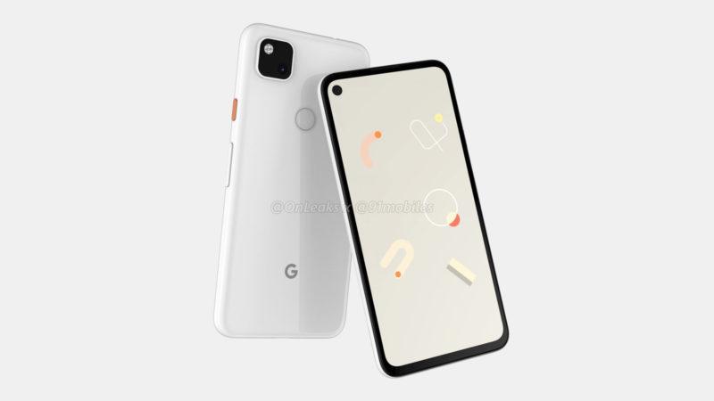 Google lùi thời gian ra mắt Pixel 4A do Covid-19