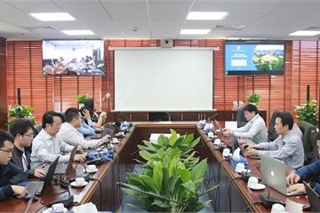 VNPT miễn phí dịch vụ Hội nghị truyền hình trực tuyến để hỗ trợ phòng chống Covid-19