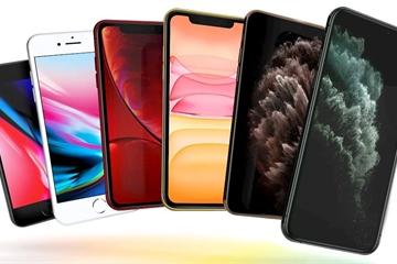 Sản xuất iPhone chưa thể cải thiện trước quý II/2020