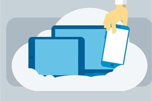 Hướng dẫn sử dụng iCloud miễn phí một tháng