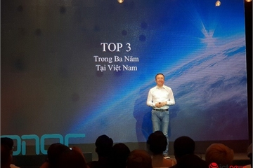 Những hãng smartphone đặt mục tiêu cao, thậm chí muốn đánh bại Oppo, Apple tại Việt Nam nhưng chưa thành