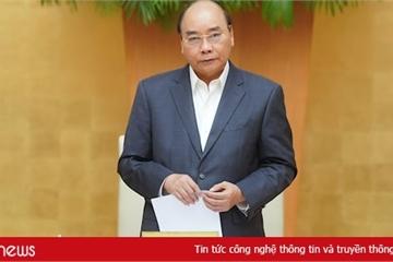 Thủ tướng: Huy động 6,3 triệu đoàn viên tham gia, hỗ trợ công tác khai báo y tế