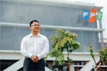 Ông Hoàng Nam Tiến thay bà Chu Thị Thanh Hà làm Chủ tịch FPT Telecom