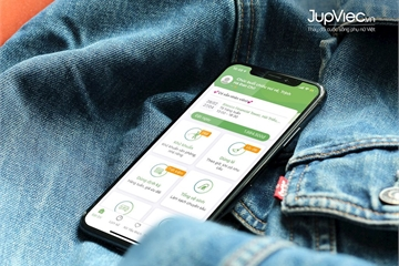 STI đầu tư vào JupViec, hỗ trợ startup này mở thêm dịch vụ khử khuẩn, vệ sinh điều hoà, là quần áo