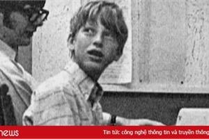 40 năm Bill Gates thay đổi thế giới cùng Microsoft