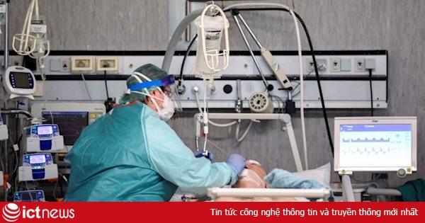 Bác sĩ chuyên khoa mô tả sự tàn phá của nCoV lên phổi người khỏe mạnh