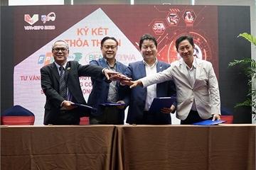 3 hiệp hội ngành gỗ hợp tác với FPT thúc đẩy chuyển đổi số ngành gỗ Việt Nam