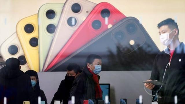 Apple sẽ mạo hiểm ra mắt iPhone 9 giá rẻ vào tháng 4?