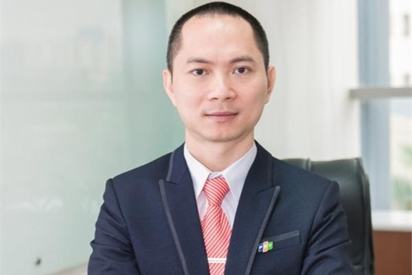 FPT Retail bổ nhiệm ông Hoàng Trung Kiên làm CEO, nuôi tham vọng tăng số lượng cửa hàng gấp 3 lần