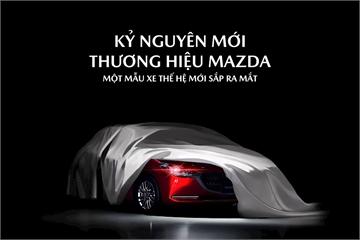 Mazda 2 2020 sắp ra mắt Việt Nam?